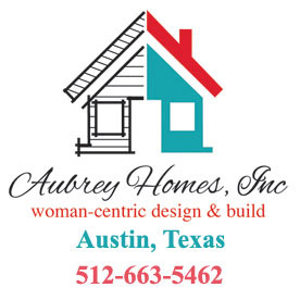 Aubrey Homes, Inc. - Austin Texas, 512 663-8254